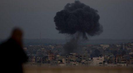 Serangan Balon Pembakar dari Gaza Terus Berlanjut, Israel Terus Bombardir Gaza