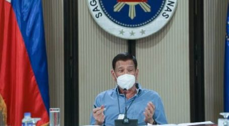Infeksi Covid-19 Naik Lima Kali Lipat, Filipina Siap Lockdown Lagi