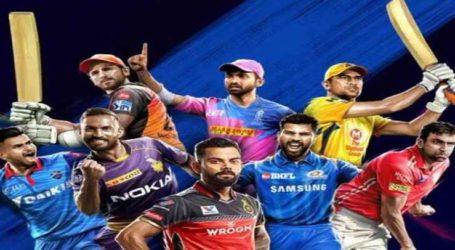 Jika New Delhi Izinkan, Liga Kriket India Digelar di UEA