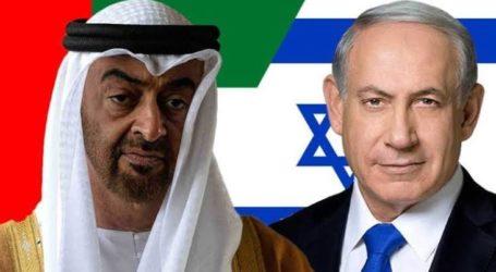 AS Tengahi Normalisasi Israel-UEA, Kushner: Peluang Sangat Bagus