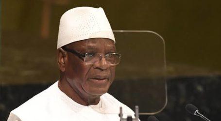 Presiden Mali Umumkan Pengunduran Diri Setelah Ditahan Tentara Pemberontak