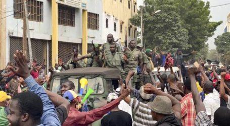 Militer Mali Berontak, Belum Jelas Dalangnya