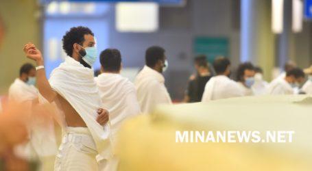 Konjen RI Jeddah: Umrah Masih Terkendala Sinkronisasi Peduli Lindungi dan Tawakkalna