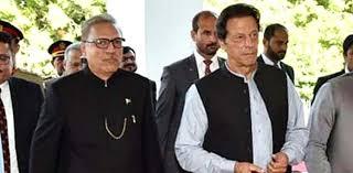 Presiden dan PM Pakistan Sampaikan Pesan Idul Adha di Tengah Pandemi