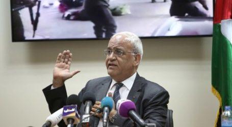 PLO: Tidak Semua Negara Arab Setuju Langkah UEA