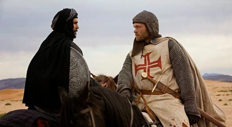 Perang Salib, Konspirasi Menghancurkan Islam, Oleh Imaam Yakhsyallah Mansur