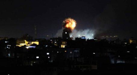 Hamas: Serangan ke Gaza Adalah Pesan Eskalasi