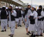 Afghanistan Bebaskan 317 Tahanan Taliban Pada Momen Idul Adha