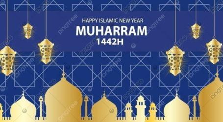 Khutbah Jumat: Memaknai Tahun Baru Islam, Beramal Lebih Baik Lagi