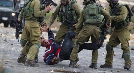 Tentara Israel Tangkap dan Aniaya Pemuda Palestina