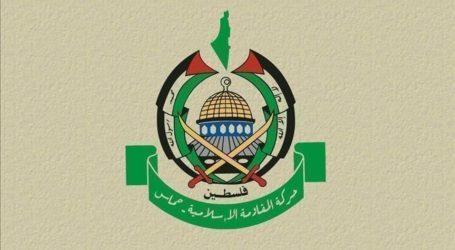 Hamas Kepada Sudan: Tidak Ada Keuntungan Normalisasi Dengan Israel