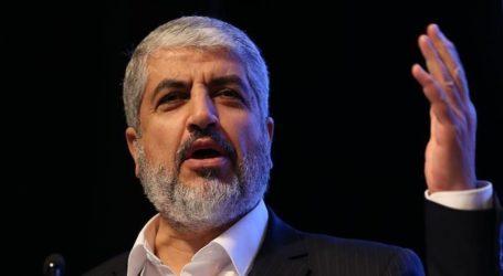 Hamas: Normalisasi Dengan Israel Untuk Kendalikan Dunia Arab