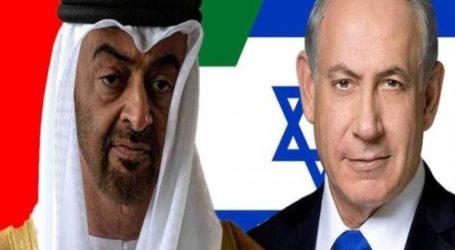 Palestina Tolak Deklarasi Tripartit AS, Israel dan UEA