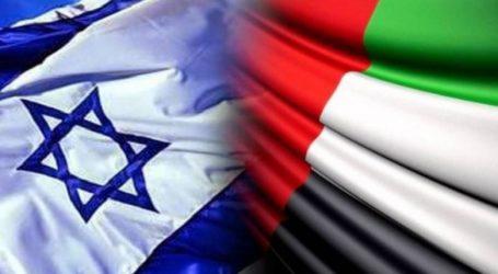 Front Pembebasan Arab Kecam Perjanjian Normalisasi UEA dengan Israel