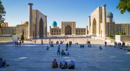 Uzbekistan-Indonesia Intensifkan Kerja Sama Pengembangan Wisata Religi