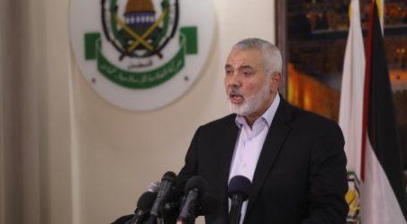 Hamas, Jihad Islam Nilai Normalisasi Israel-UEA Adalah Pelanggaran