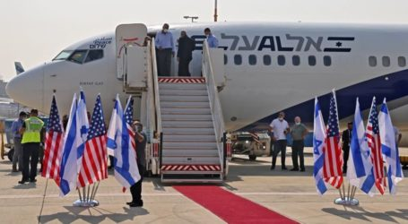 Hamas: Kesepakatan Normalisasi UEA-Israel Tidak Akan Pernah Kami Terima