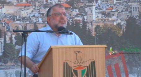 Intelijen Israel Panggil Pejabat Senior Hamas untuk Diinterogasi