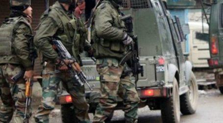 Pakistan Sebut Tembakan Pasukan India Bunuh Gadis Kashmir
