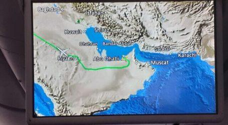 Arab Saudi: Penerbangan Semua Negara Bisa Lintasi Saudi, Termasuk Israel