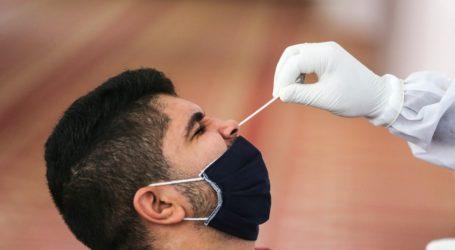 Menkes Palestina: Israel Halangi 100.000 Bahan Klinis Swab Corona