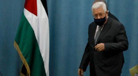 Abbas Minta Sekjen. PBB Adakan Konferensi Internasional Palestina