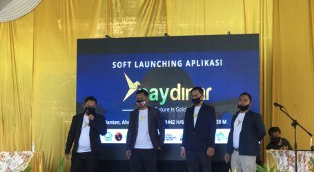 PT Visi Emas Indonesia Gelar Soft Launching Aplikasi Paydinar