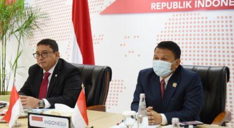 DPR Tegaskan Urgensi Multilateralisme Tangani Covid-19