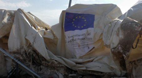 Uni Eropa Sumbang 500.000 Euro untuk Atasi Covid-19 di Tepi Barat