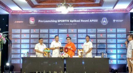 APSSI Luncurkan Aplikasi untuk Pelatih Sepak Bola Indonesia