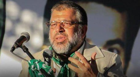 Tokoh Hamas Sebut Israel Takut Persatuan Palestina