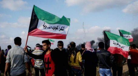 Kuwait Bantah Pernyataan Trump Soal Normalisasi dengan Israel