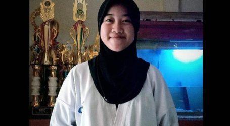 Siswa MAN 4 Yogyakarta Juara II Popnas 2020 Cabang Karate