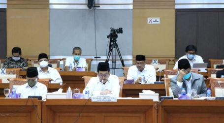 Kemenag Minta Kementerian Keuangan Segera Tetapkan Tarif Layanan Sertifikasi Halal