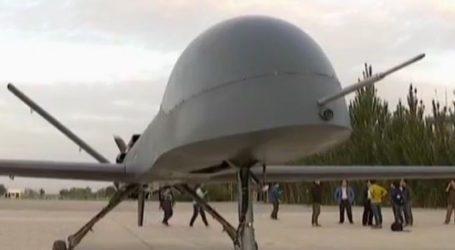 Persaingan Drone AS dan Cina di Timur Tengah dan Afrika Utara