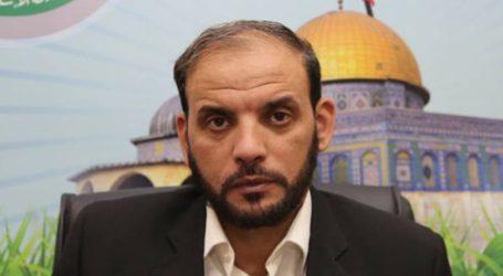 Hamas Bersama Faksi-Faksi Palestina Lainnya Sepakat Tingkatkan Perlawanan