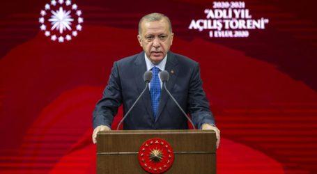 Menlu RI: Presiden Erdogan Akan Berkunjung ke Indonesia Pada 2021