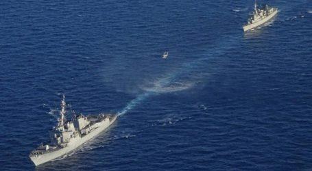 Pasukan Yunani Lakukan Pergerakan di Pulau Kastellorizo Dekat Turki
