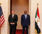 Media Israel: Sudan Sudi Normalisasi Kalau Diberi Bantuan Miliaran Dolar
