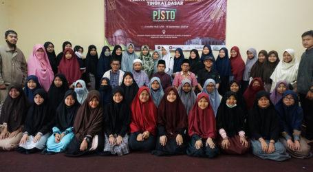 MINA Biro Sumatera Adakan Pelatihan Jurnalistik Khusus Santri
