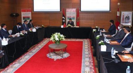 Teguh Santoso: Dialog Bouznika Buka Ruang Perdamaian Dua Faksi Bertikai di Libya