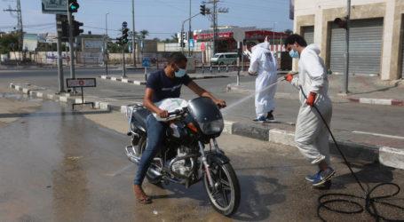Sakit Gigi dan Puisi Saat Dikarantina di Gaza