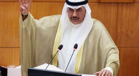 Kuwait Serukan Akhiri Pendudukan Israel di Palestina