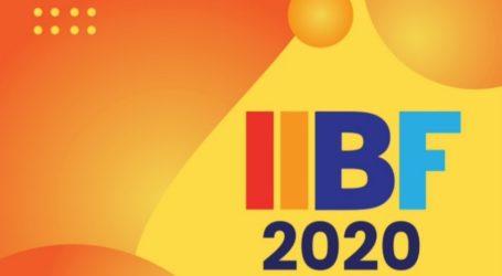 Persembahan Tokoh Sastrawan Sapardi dan Ajip Rosidi Hadir di IIBF Virtual 2020