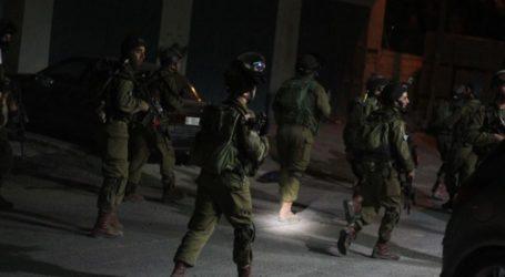 Israel Tangkap Kamerawan TV di Al-Quds