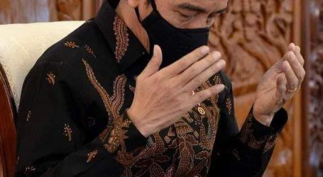 Jokowi : Kunci Ekonomi Membaik adalah Kesehatan yang Baik