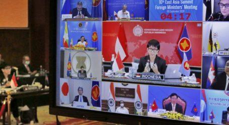 Indonesia Desak Myanmar Repatriasi Pengungsi Rohingya
