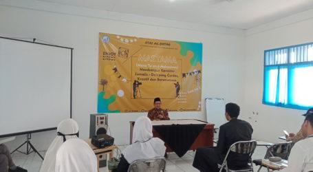 STAI Al-Fatah Buka Masa Taaruf Mahasiswa Baru