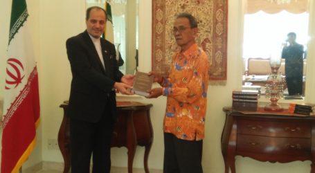 Dubes Iran Yakin Indonesia Mampu Selesaikan Pertikaian di Dunia Islam
