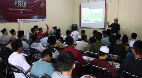 Kabiro MINA Sumatera: MINA Hadir Dalam Perjuangan Pembebasan Masjidil Aqsa